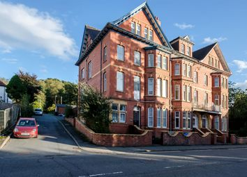Thumbnail 1 bed flat for sale in Derrymore, Temple Street, Llandrindod Wells