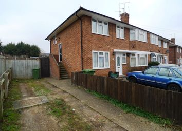 Thumbnail 2 bed maisonette to rent in Ladbrooke Crescent, Sidcup