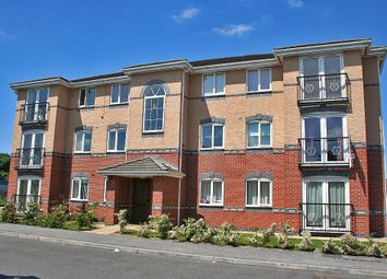 Thumbnail 2 bed flat for sale in Fenwick Court, Netherfield, Nottingham