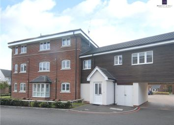 Thumbnail 1 bed maisonette to rent in Wharf Way, Hunton Bridge, Kings Langley