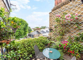 4 bed maisonette for sale in Brechin Place, South Kensington, London SW7