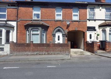 Thumbnail 3 bedroom terraced house to rent in Whiteman Street, Swindon, Wiltshire