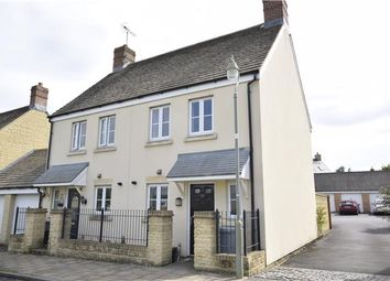 Thumbnail 2 bed property to rent in Waterford Road, Witney, Oxfordshire