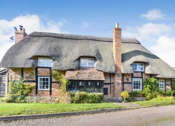 Thumbnail 4 bed detached house for sale in Oxenton, Cheltenham, Gloucestershire