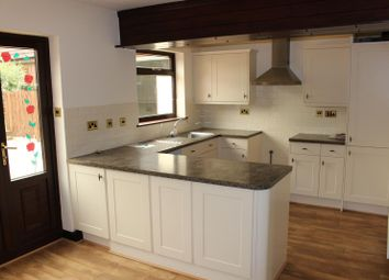 Thumbnail 4 bed detached house for sale in Birchley Heath, Nuneaton