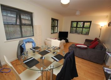 Thumbnail 2 bed flat to rent in Egerton House, Slate Wharf, Manchester
