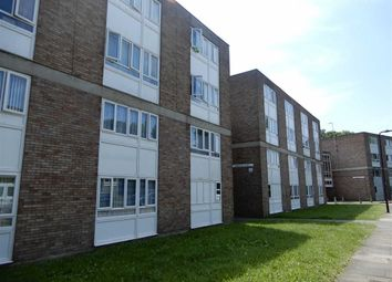 Thumbnail 3 bed flat to rent in Brendon Court, Norwood Green, Middlesex