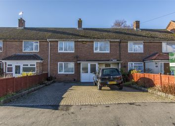 Thumbnail 4 bed terraced house for sale in Hinkler Road, Thornhill, Southampton, Hampshire