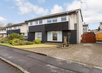 Thumbnail 3 bed semi-detached house for sale in Mcconnell Road, Lochwinnoch