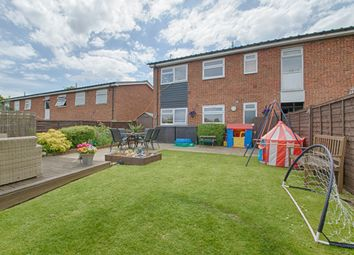 Thumbnail 2 bed flat for sale in Kingham Road, Wareside, Ware