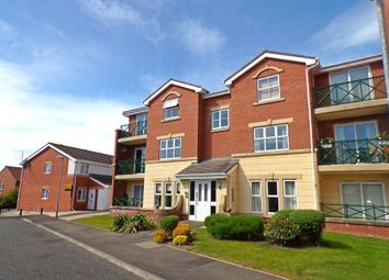 Thumbnail 2 bedroom flat for sale in The Copse, Forest Hall, Newcastle Upon Tyne
