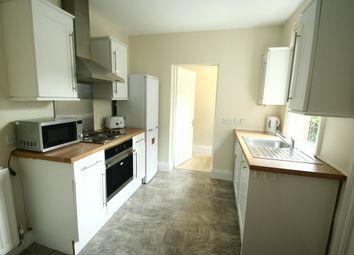 Thumbnail 4 bedroom terraced house to rent in Cartington Terrace, Heaton