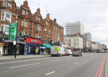 Thumbnail Retail premises for sale in Edgware Road, London