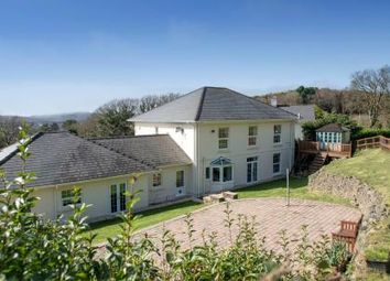 Thumbnail 5 bed property for sale in Panthowell Ddu Road, Neath