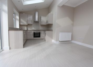 Thumbnail 3 bed flat to rent in Phoenix Industrial Estate, Rosslyn Crescent, Harrow