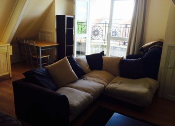 Thumbnail 2 bed flat to rent in West Hampstead, 2Ls