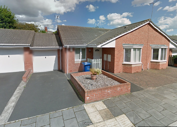 Thumbnail 2 bedroom bungalow for sale in Walker Grove, Newcastle Upon Tyne