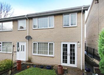 Thumbnail 3 bed semi-detached house for sale in West Street, Beighton, Sheffield, South Yorkshire