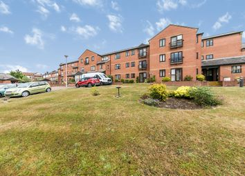 Thumbnail 2 bed flat for sale in Orchard Gardens, Ipswich Road, Colchester