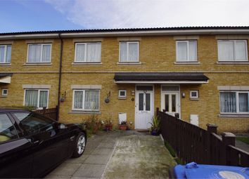 Thumbnail 3 bed terraced house to rent in Helperby Road, Harlesden, London