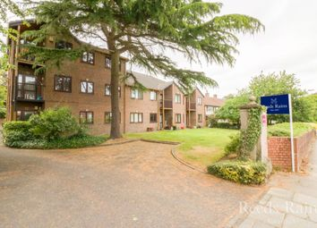 Thumbnail 2 bed flat for sale in Forest Road, Prenton
