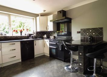 Thumbnail 2 bed bungalow for sale in Magna Mile, Ludford, Lincolnshire