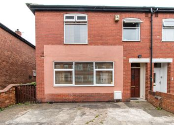 Thumbnail 4 bed semi-detached house for sale in Holyrood Road, Doncaster