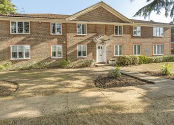 Thumbnail 2 bed flat to rent in Hungerford Lodge, Rosslyn Park, Weybridge