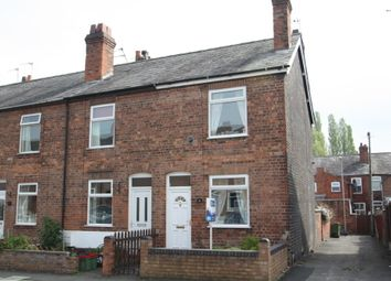 Thumbnail 2 bed terraced house to rent in 31 Moreton Street, Northwich, Cheshire