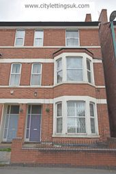 Thumbnail 7 bed terraced house to rent in Noel Street, Nottingham
