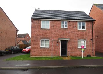 3 bed detached house for sale in Merton Drive, Derby DE22
