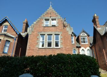 Thumbnail Flat to rent in Church Road, Poole, Dorset