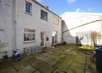 Thumbnail 2 bed end terrace house for sale in 8A, Buccleuch Street, Hawick TD90Hw