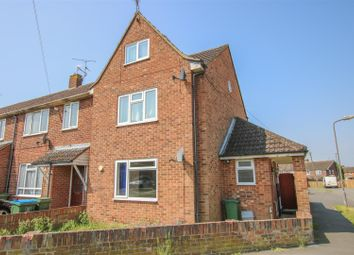 Thumbnail 1 bed maisonette for sale in Narbeth Drive, Aylesbury