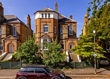 Thumbnail 2 bed flat for sale in Berkeley Place, London