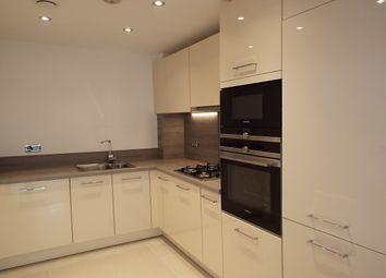Thumbnail 1 bed flat to rent in Swinton Court, Ryewood, Dunton Green