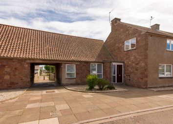 Thumbnail 1 bed end terrace house for sale in 6 Wishart Avenue, North Berwick
