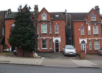 Thumbnail 2 bed flat to rent in Knight Hill, London