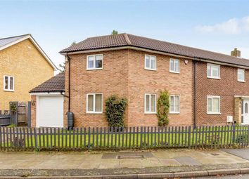 Thumbnail 3 bed semi-detached house for sale in The Fairway, Bickley, Kent