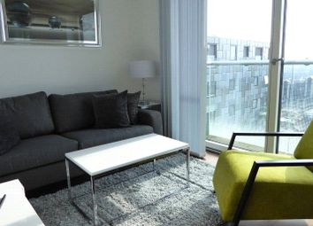 Thumbnail Studio to rent in Duckman Tower, Lincoln Plaza, London