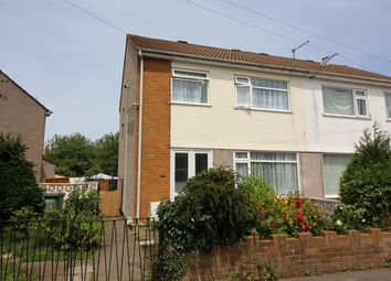 Thumbnail 3 bed semi-detached house for sale in Lower Station Road, Staple Hill, Bristol
