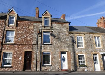 Thumbnail 3 bed terraced house for sale in West Street, Watchet