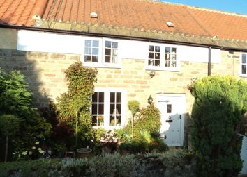 Thumbnail 2 bed cottage to rent in Plompton Square, Plompton, Knaresborough, North Yorkshire