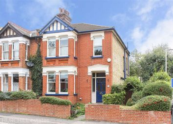 4 bed semi-detached house for sale in Eastwood Road, South Woodford, London E18