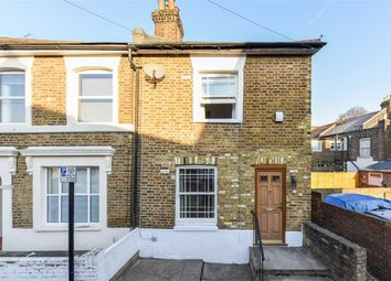 Thumbnail 2 bed flat to rent in Prideaux Place, Friars Place Lane, London