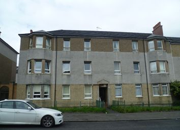 Thumbnail 3 bed flat for sale in Calder Street, Glasgow