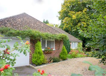 Thumbnail 4 bed detached bungalow for sale in Cargate Avenue, Aldershot