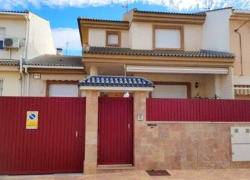Thumbnail 4 bed chalet for sale in Los Antolinos, San Pedro Del Pinatar, Spain