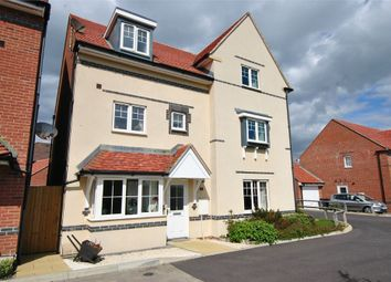 4 bed semi-detached house for sale in Northcliffe, Bexhill-On-Sea, East Sussex TN40