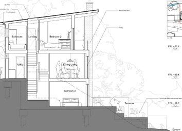 Thumbnail Land for sale in Christina Park, Totnes